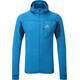 Mountain Equipment Eclipse Hooded Jacket Men Lagoon Blue/Marine